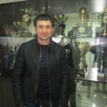 Алексей Рясков: «Без фанатизма ничего не добьешься»