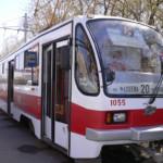 Новая трамвайная линия начнется от вокзала