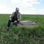 Евгений Бажанов: «Пришло время таранить стены»