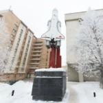 232 миллиона рублей потратят в этом году на создание аэрокосмического кластера, в котором не будет Аэрокоса