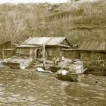 Паводок на Волге: большой воды не ждут
