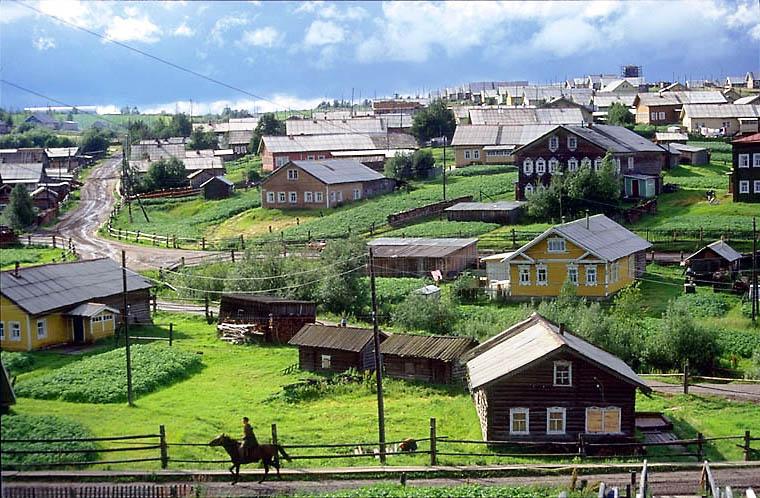 В Самарской области объединят несколько поселений