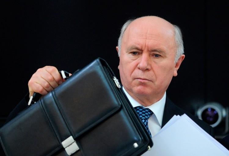 В рейтинге губернаторов за 4 месяца года Меркушкин потерял 9 баллов