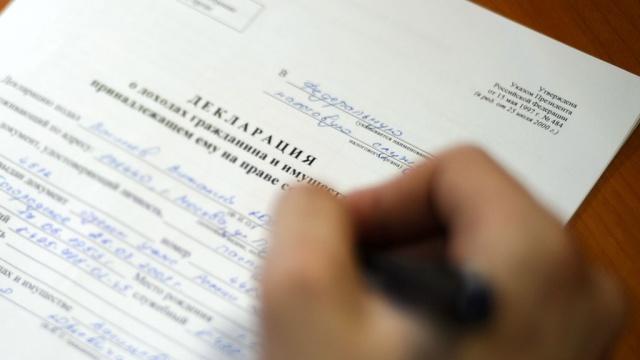 Самарские депутаты Госдумы отчитались о заработках