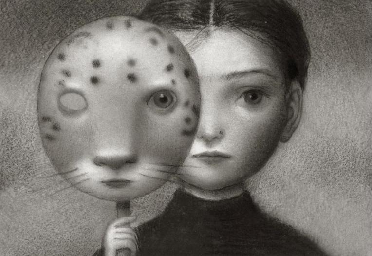 nicoletta-ceccoli-selfportrait-x1