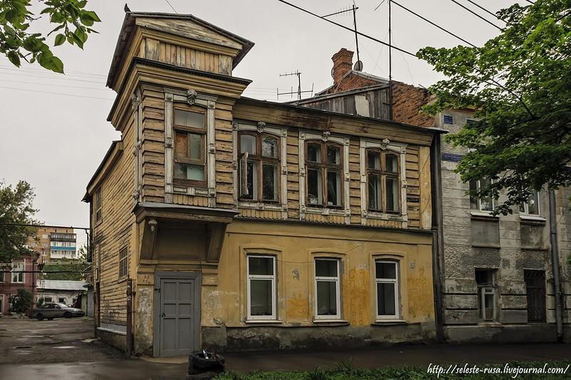 Исторический центр Самары изменится уже к осени. Только как?