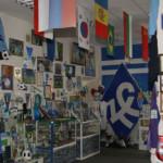 Музей самарского футбола откроет двери ночью