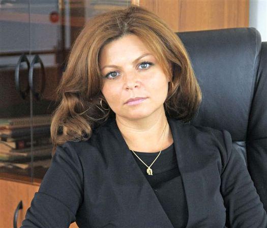 Юлия Степнова покинула пост главы минимущества