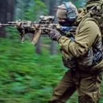 Пленные спецназовцы: народные милиционеры или контрактники из Тольятти?