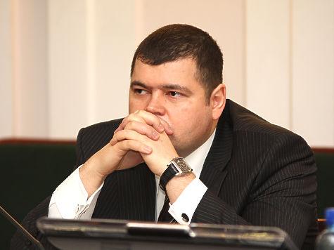 Вадим Кужилин просит об амнистии