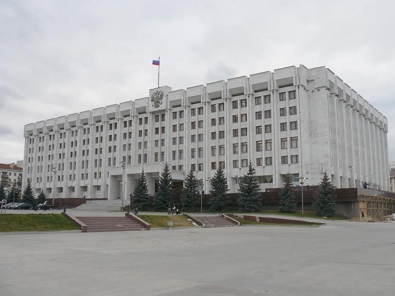 Самарский вице-губернатор отчитался о доходе в 40 миллионов рублей