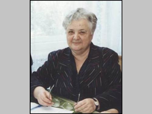 Э. П. Кадькалова
