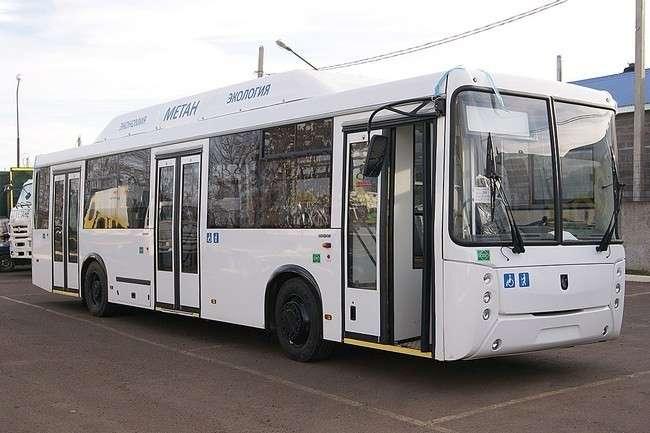 11 автобус пройдет вдоль всей набережной