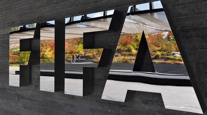 ФИФА заявила об отсутствии оснований лишать Россию ЧМ-2018