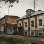 Перестройка исторического центра: старт дан