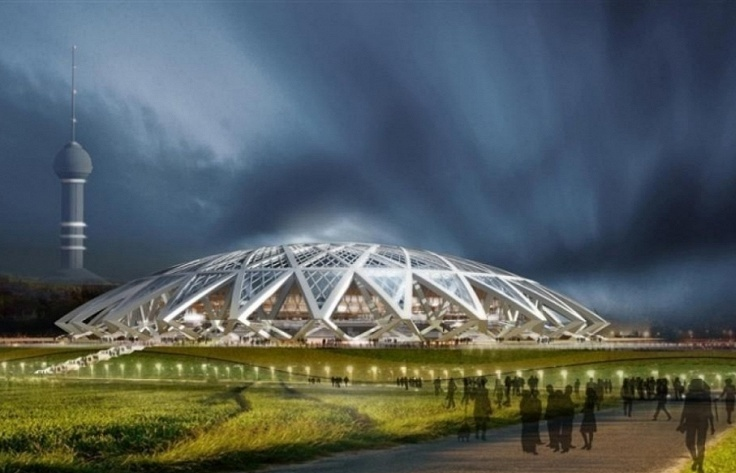 Комиссия FIFA Самарой удовлетворена