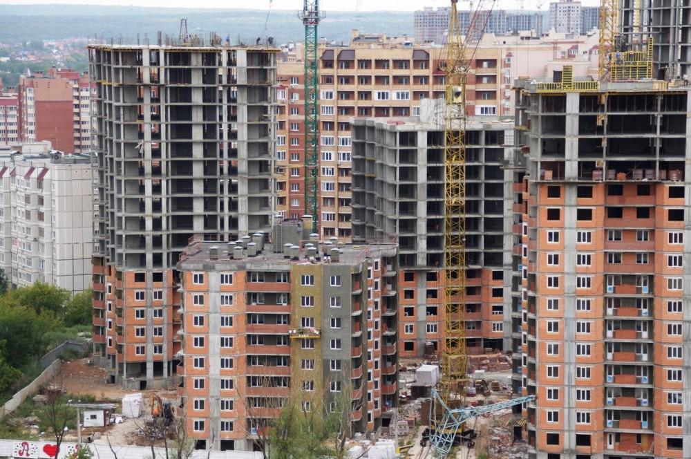 Из 617 стройплощадок Самары правила благоустройства нарушают 49