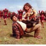 Фестиваль индийского кино. Программа