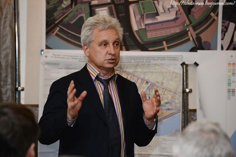 Анатолий Баранников: «Власть занимается землей, которой не будут заниматься её собственники»