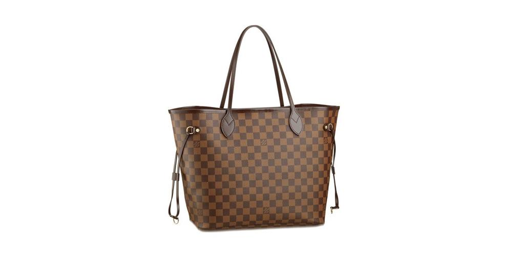 Модные сумки и аксессуары для женщин от Louis Vuitton