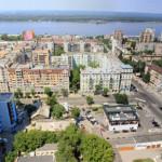 Ново-Садовую капитально отремонтируют к концу 2016 года
