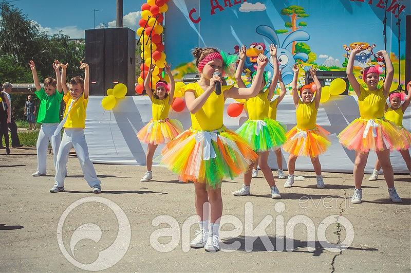 ARLEKINO event – организация праздничных мероприятий в Самаре