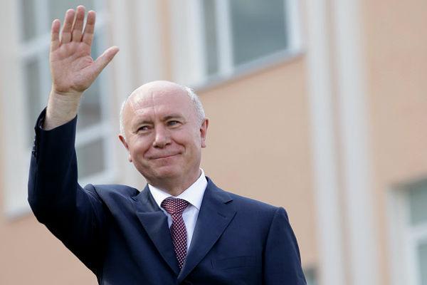 Николай Меркушкин недоволен расходами на лечение ВИЧ-инфицированных