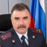В Тольятти новый начальник полиции