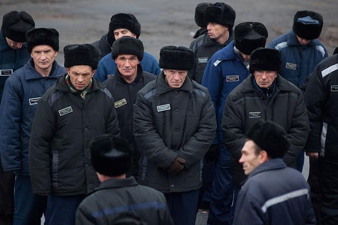 Мечта Фурсова об уборщиках-заключённых сбылась