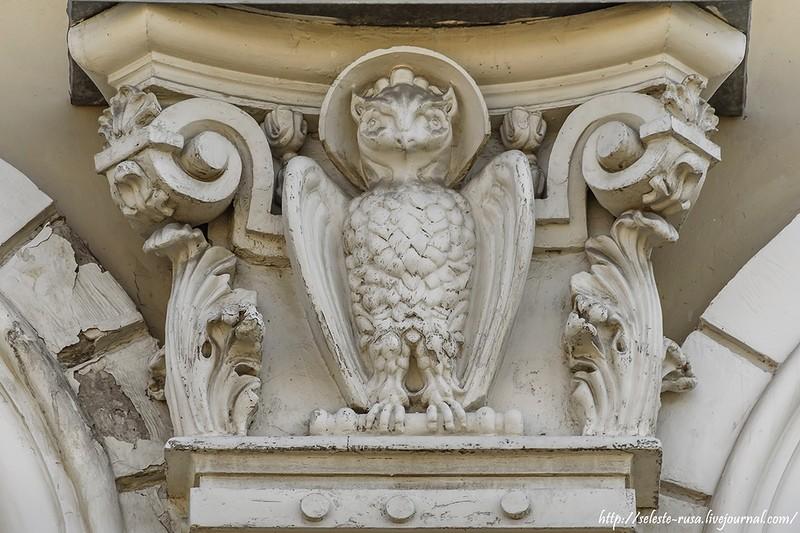 Назначен руководитель управления государственной охраны объектов культурного наследия
