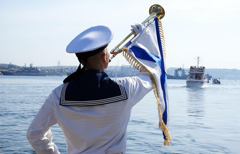 Как я чуть не стала моряцкой женой
