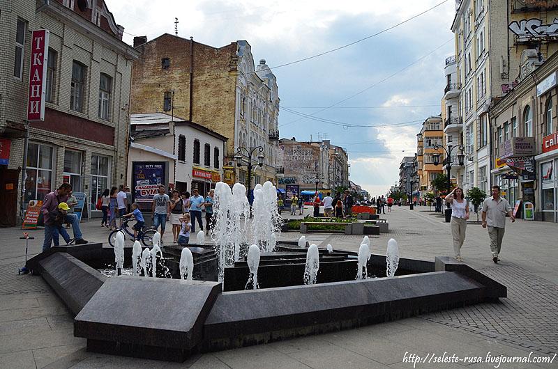 2 августа в городе перекроют часть дорог