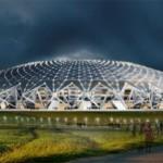 В строительство стадиона Космос-Арена вложат дополнительных 100 млн рублей