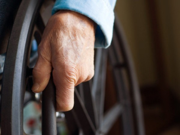 Инвалидам нет места в Тольятти