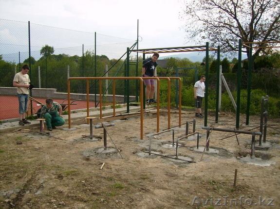 Где в Самарской области опасно заниматься спортом