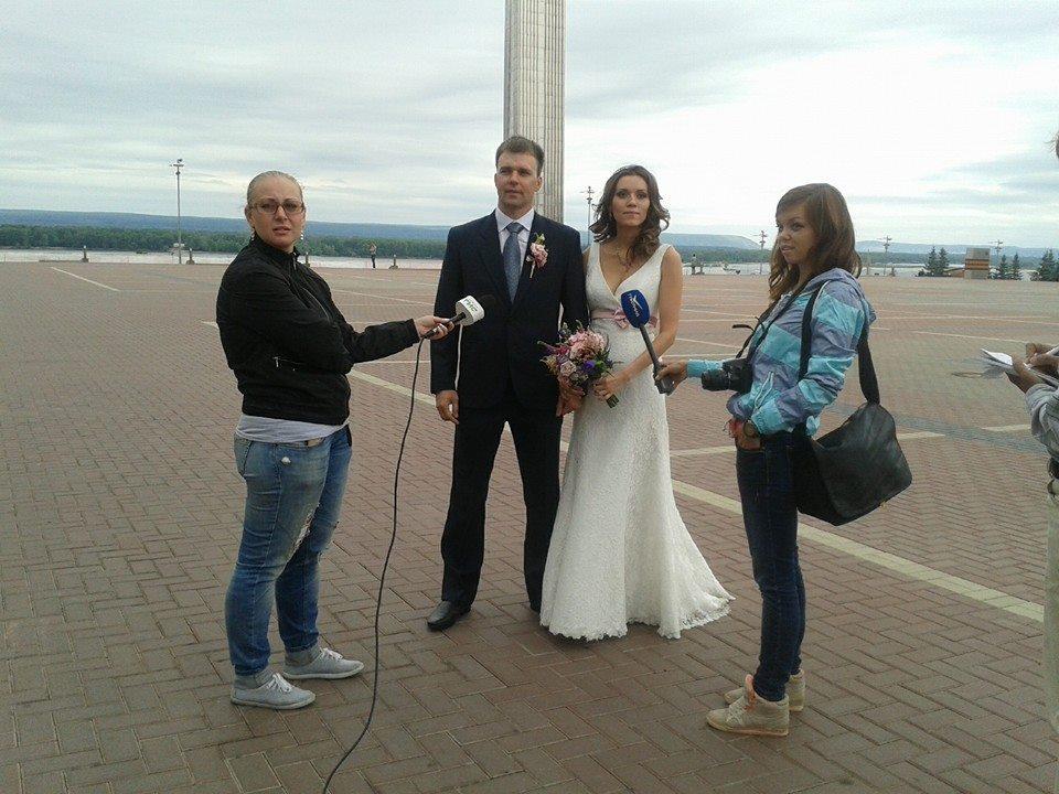 красивая невеста2