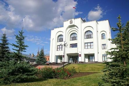 В Красноглинском районе - новый глава, в Промышленном - тоже