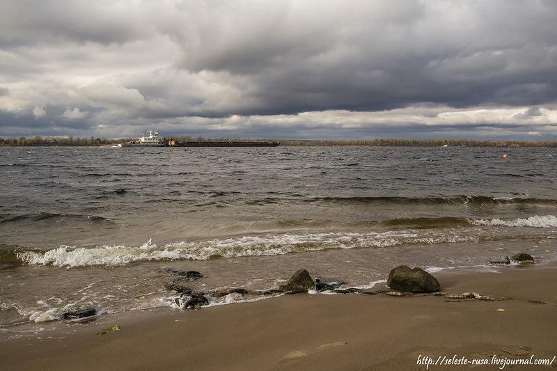 В области очистят реку Степновка и озеро Банное