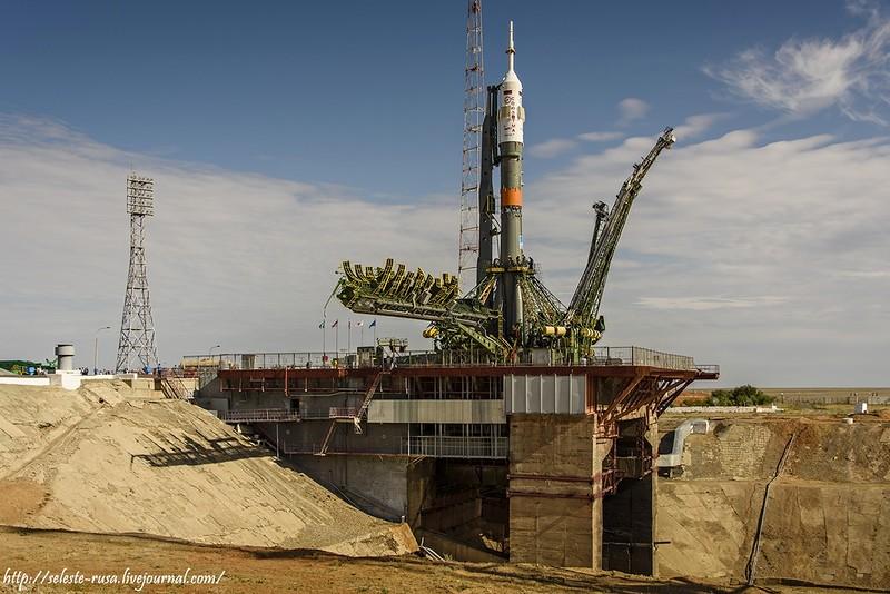 В Самаре снова начнут выпускать лунные ракетные двигатели