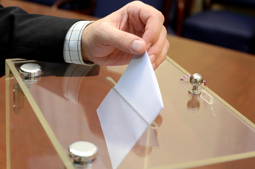 Для обработки выборных бюллетеней в Самаре выделят дополнительное оборудование