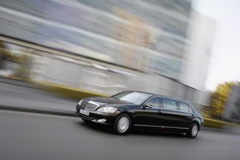 Автомобиль губернатора отремонтируют за 2, 3 млн рублей