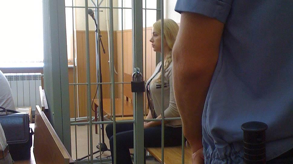 Екатерина Пузикова признана виновной в убийстве мужа
