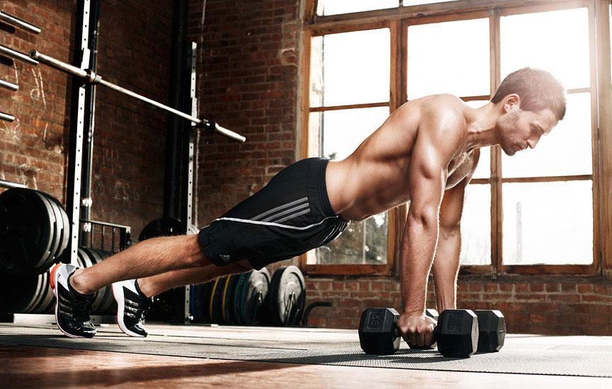 Как фитнес и поход в тренажерный зал сделать привычкой