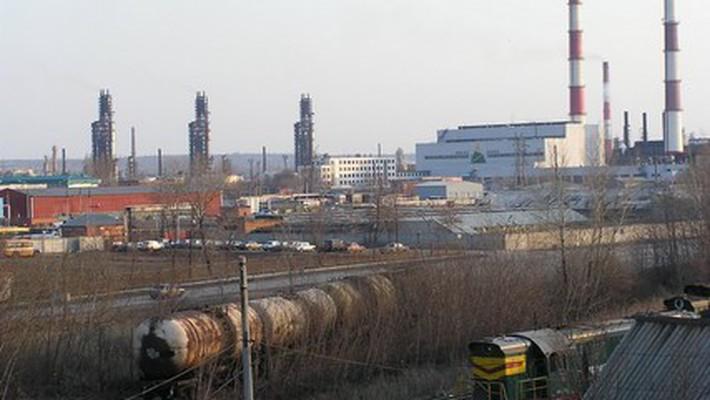 Магистраль «Центральная» - теперь и в Куйбышевском районе