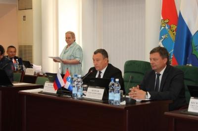 """Бюджет Самары: районам дадут больше денег, """"Шипку"""" восстанавливать не будут"""