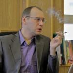 Роман Хахалин, хороший журналист