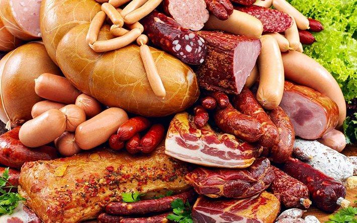 В самарском АШАНЕ уничтожили около 300 кг еды