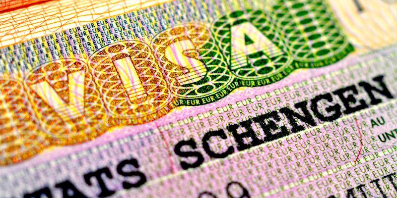 Полцарства за шенген