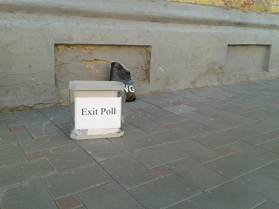 Самарские выборы: ложь ... и провокация