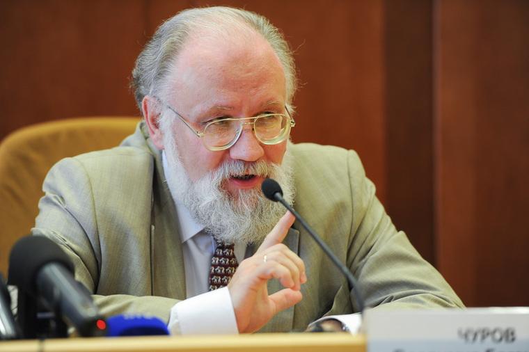Председателю самарского избиркома грозит отставка
